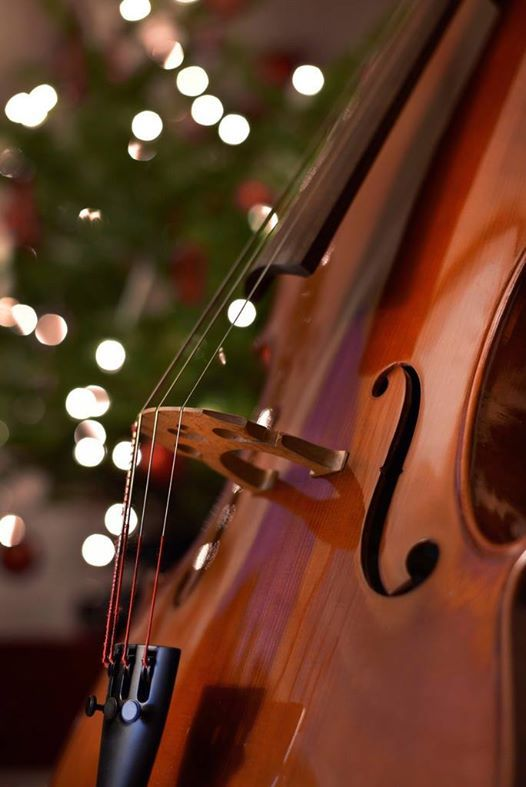 Wallingford Holiday Concert Info Peter Williams
